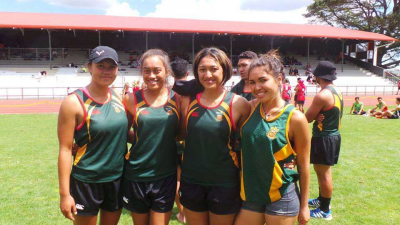 Counties Manukau Athletics Results