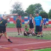 Athletics Jermaine