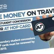 Athop Card Auckland Transport
