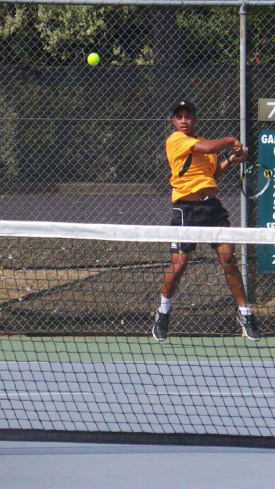 Counties Manukau Tennis Champs