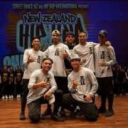 Street Dance Nz Regionals