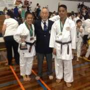 Karate Champs