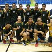 Auckland Volleyball Champs Boys