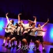 Salute Dance Crew