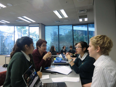 Otago University Innovation Challenge