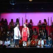High School Musical Singing