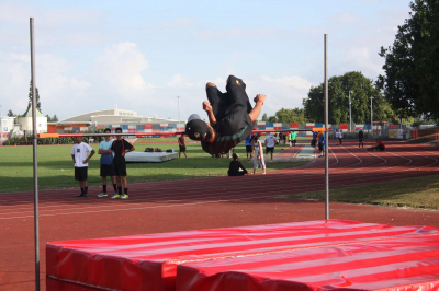 Athletics Results 2016