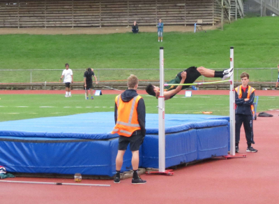 Results from Auckland Athletics Champs 2016