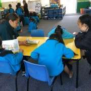 Reading Programme 10ack 17
