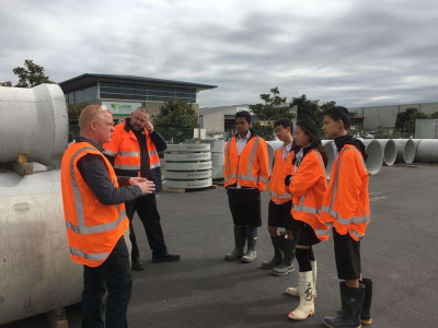 Future Problemsolvers all set for internationals - Latest News - News  -  Manurewa High School
