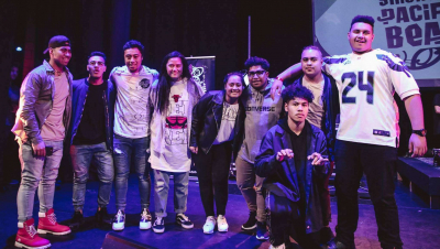 MH Music stars once again - Pacifica Beats Auckland