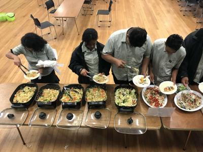 Healthy Living Challenge 2017