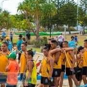 Waka Ama 2017 Group