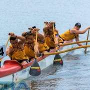 Waka Ama Mixed