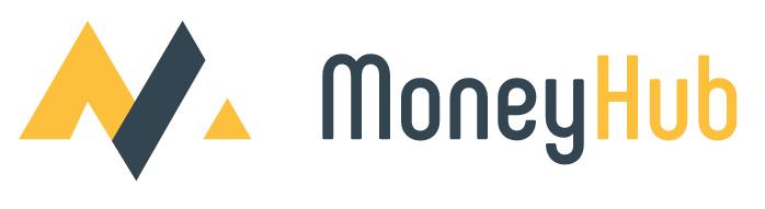 Moneyhub Logo