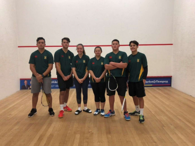 Auckland Secondary Schools Squash Competition