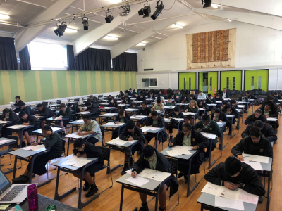 Australian Maths Competition