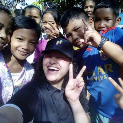 Humanitarian Aide Leadership Programme