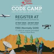 Code Camp 19