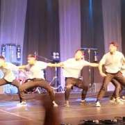 4one3 Dance Crew