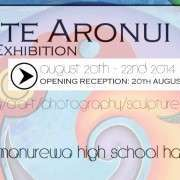 Art Exhibition 2014