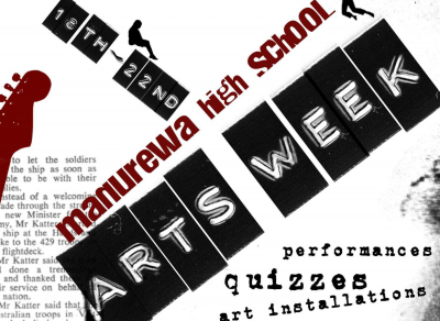 Arts Week 18-22 August
