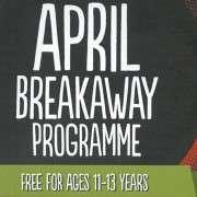 Clendon Breakwway Programme