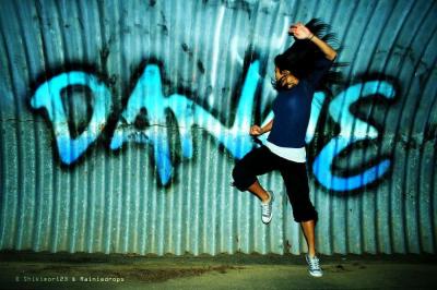 Atamira Dance
