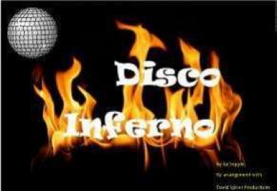 Disco Inferno nominated for awards