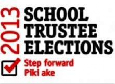 The Board of Trustees Election