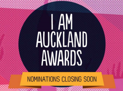 I Am Auckland awards