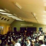 Irst Assembly 1960