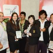 Ohu At Regional Yes Awards