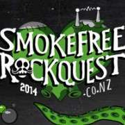 Rockquest Logo 2014