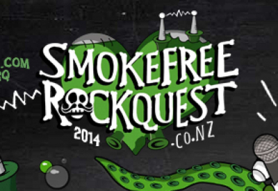 Smokefree Rockquest Solo Event