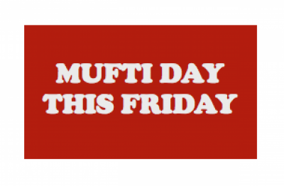 Mufti Day Friday