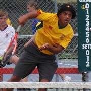 Semisi Tennis
