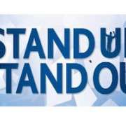 Stand Up Stand Out Logo