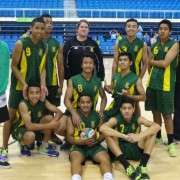 Volleyball Champs 2013 Boys Team