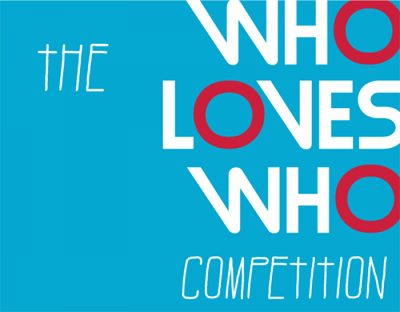 Who Loves Who Competition